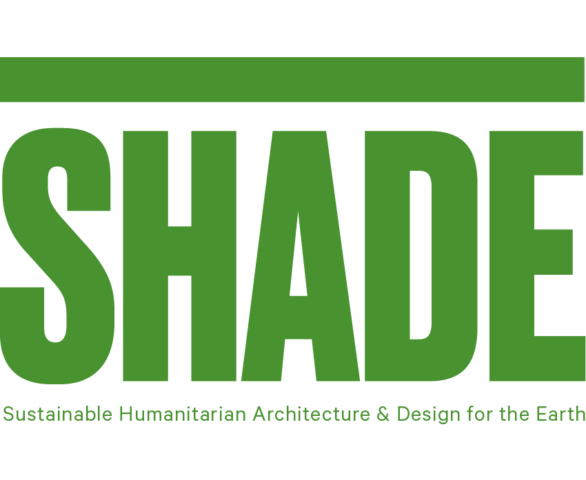 SHADE Group logo